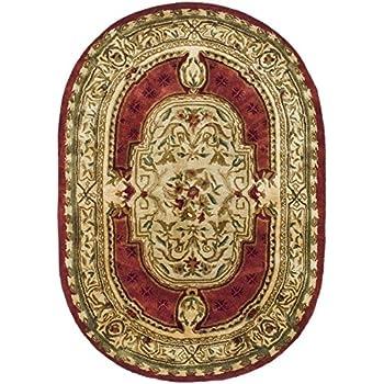 Amazon Com Safavieh Classic Collection Cl755a Handmade