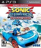 Sonic and All-Stars Racing Transformed Bonus Edition