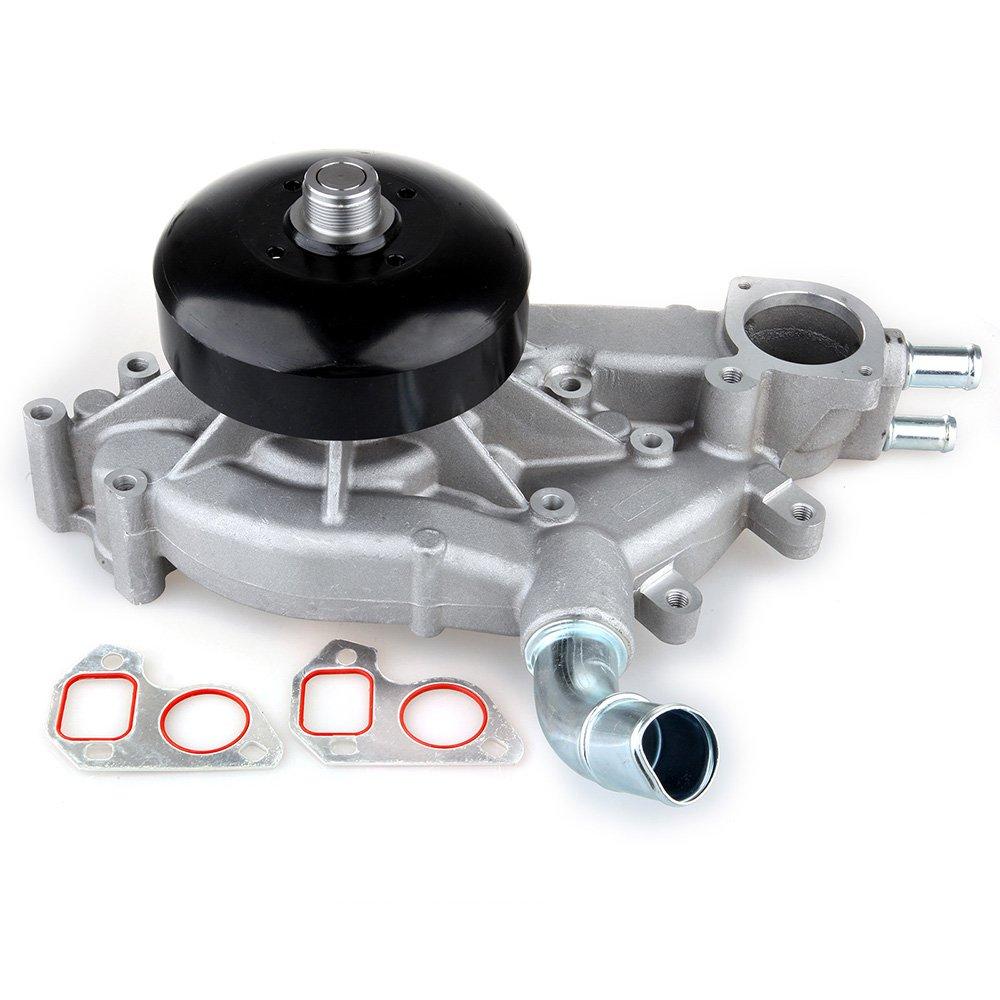 ECCPP ECCPP AW5087 Gaskets Water Pump Compatible Chevrolet GMC Tahoe Yukon 4.8 5.3 6.0 L