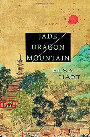 book cover of Jade Dragon Mountain