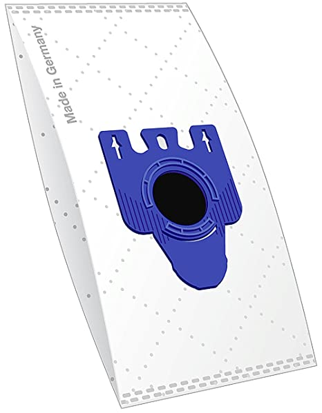 10 sacs pour aspirateur pour Starmix AS a-1232 EH 676 //asa-1232 EH Multicouche
