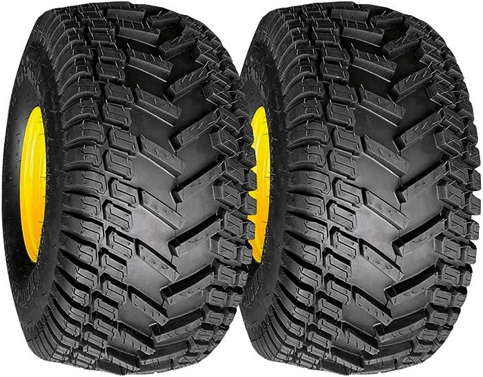 Top 10 20X10x10 Garden Tractor Tires
