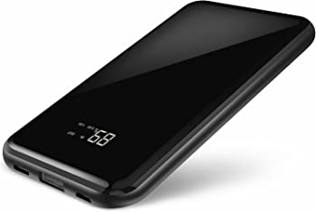 Todamay 15000mAh Portable Charger
