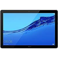 Huawei MediaPad T5 10-Inch Tablet - Kirin 659 Octa-core, RAM 2GB, ROM 16GB,FHD Display (Black)