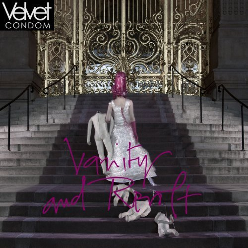 Price comparison product image Vanity & Revolt by Velvet Condom (2013-06-10)