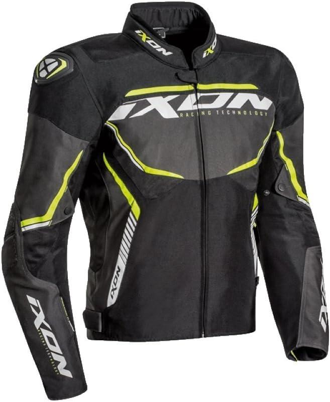 Noir Ixon Blouson moto Sprinter Sport NOIR 3XL