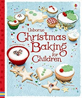 Christmas Cooking With Kids Amazon Co Uk Annie Rigg 9781849750240
