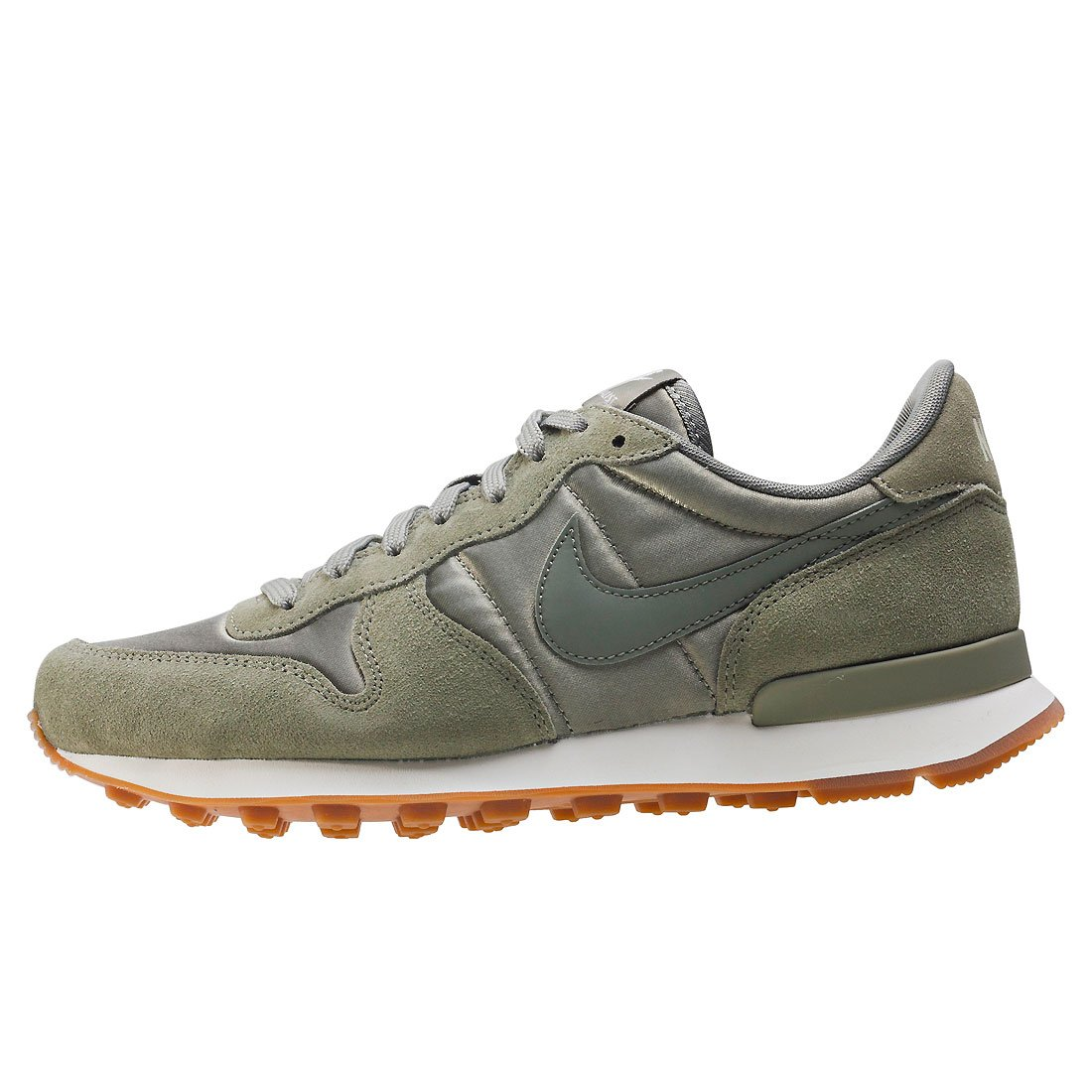 Nike WMNS Internationalist beige - 9.5/41: Amazon.de: Sport & Freizeit