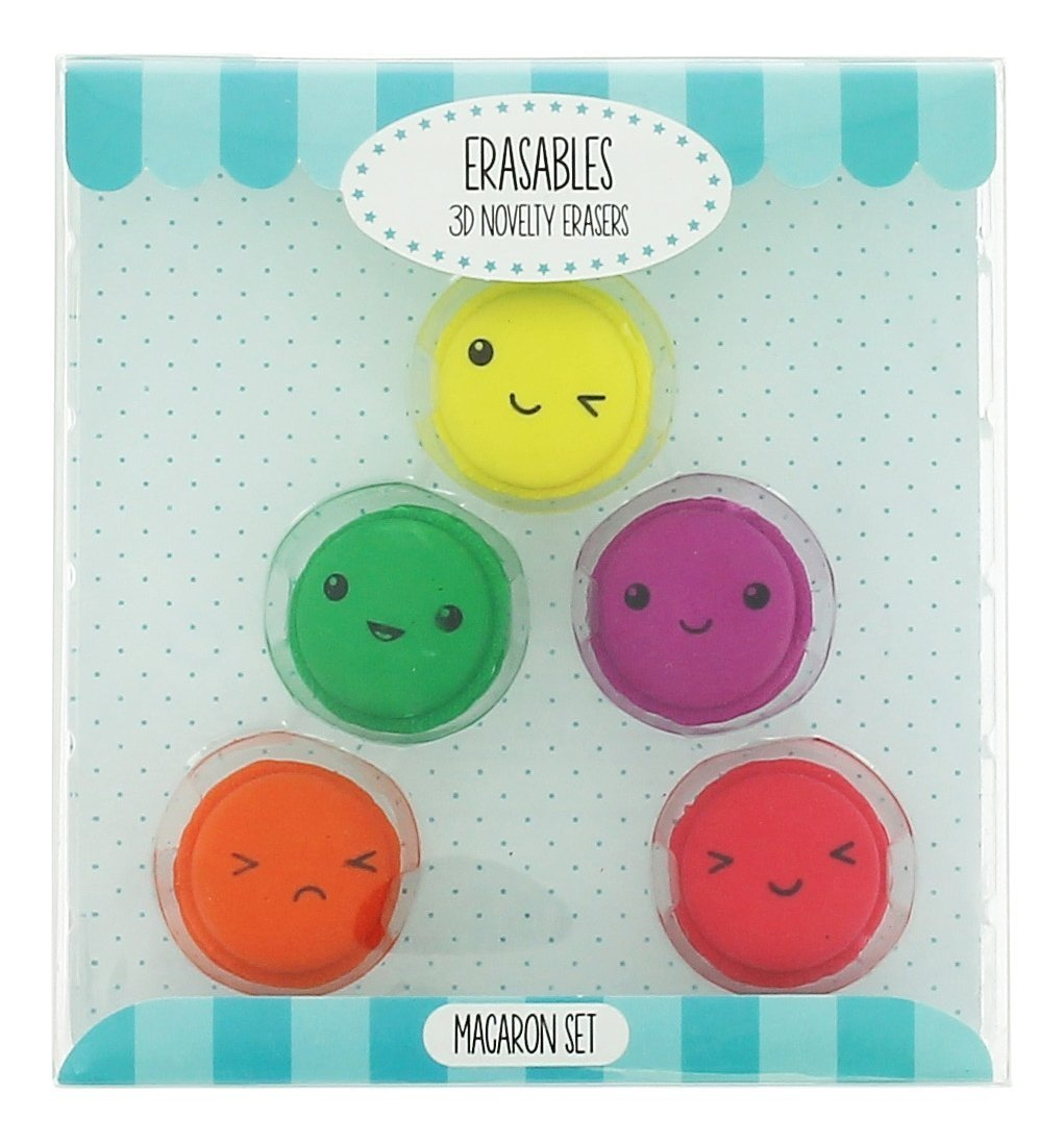 Macarons Erasables by 5055918621040 (Image #1)