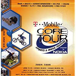 Core Tour: Sports & Music Festival Volume One