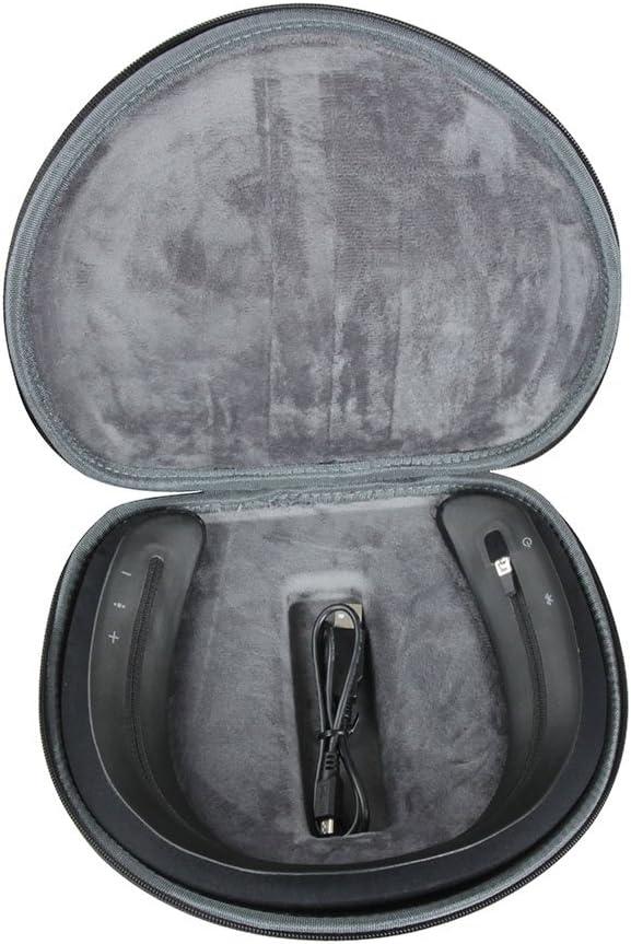 Anleo Hard Case for fits Bose Soundwear Companion Wireless Wearable Speaker