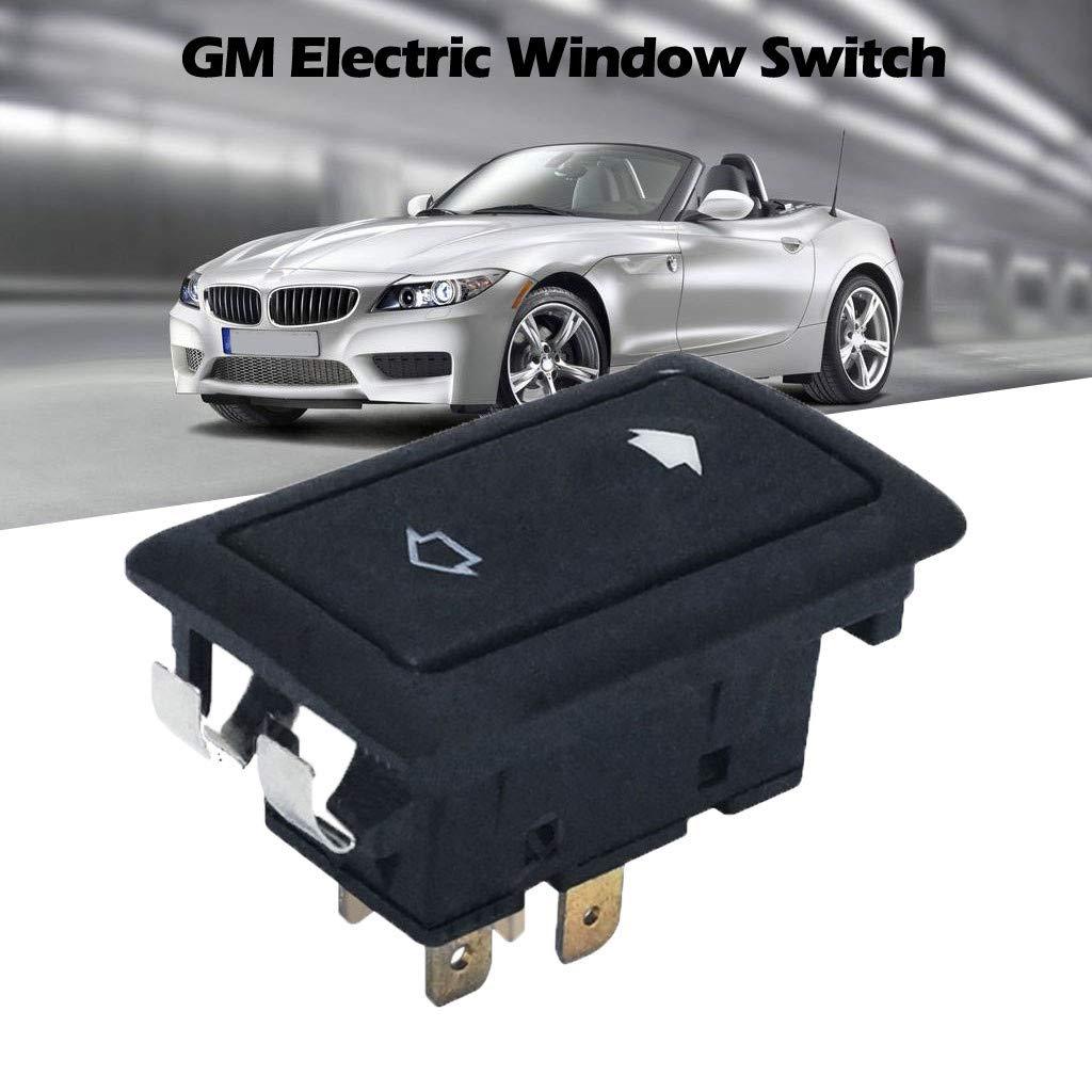 Amazon.com: MChoice❤️Universal 6Pin 12-24V Car Electric ...
