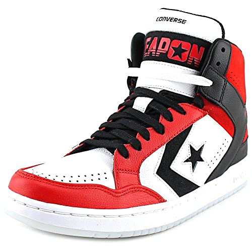 44198e5158dc Converse Weapon Mid Dr. J Men s Basketball Sneakers 10  Amazon.ca  Shoes    Handbags