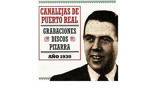 Grabaciones De Pizarra Año 1930 de Pepe Hurtado, Esteban ...