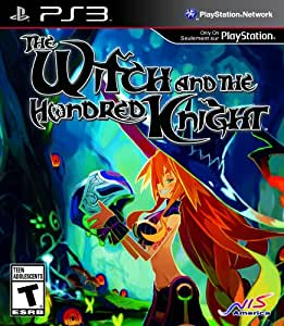 The Witch and the Hundred Knight - PlayStation 3 Standard Edition