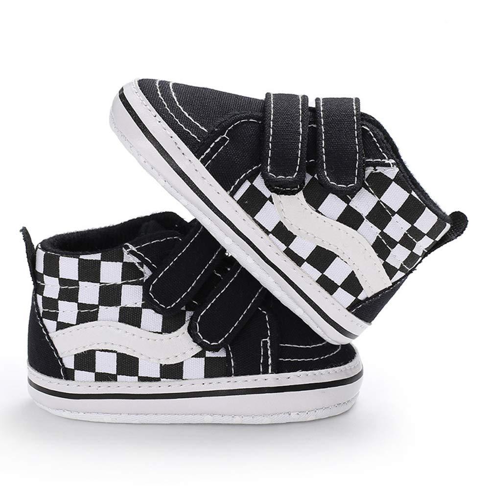 Amazon.com: Sawimlgy - Zapatillas deportivas para bebé y ...