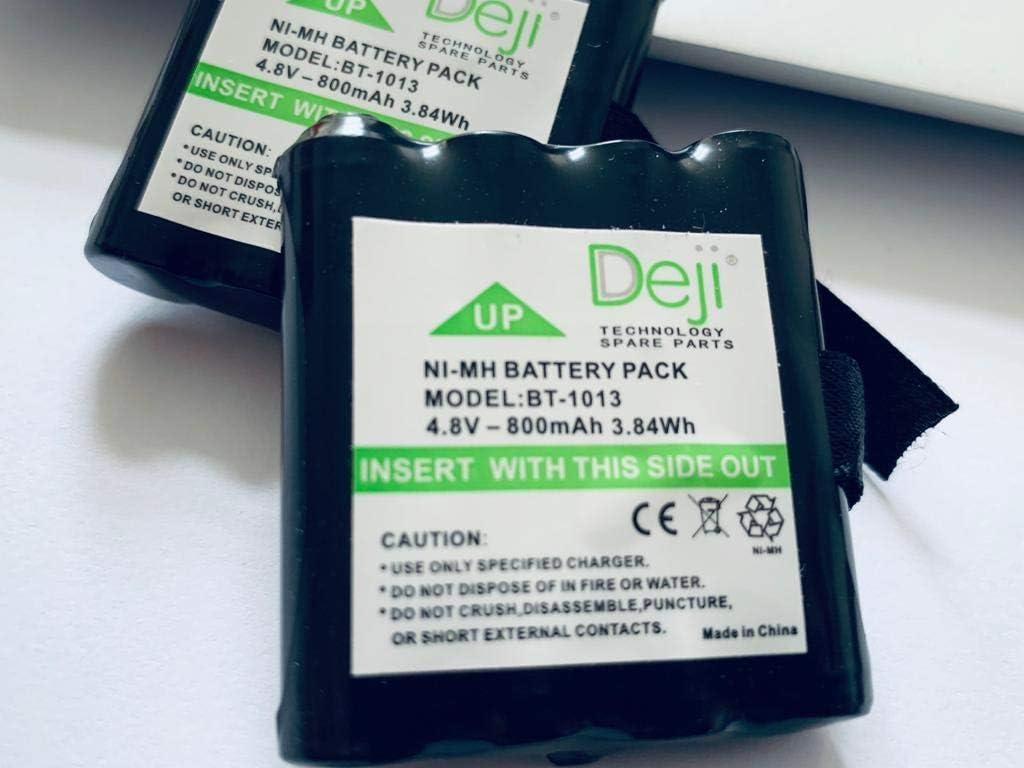 Otech bateria Talkie-walkie para Motorola TLKR T80 Extreme