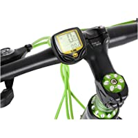 Shadowfax Waterproof Wireless LCD Bike Bicycle Computer Speedometer Odometer For Outdoor Activities