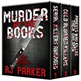 Murder By The Books: True Crimes Boxed Set