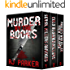 Murder By The Books Vol. 1: Horrific True Stories