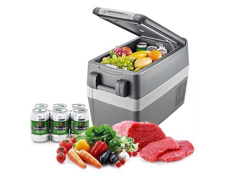 Kleiner Kühlschrank Heineken : Huanlebao 30 40 liter kühlbox zum warmhalten oder kühlen thermo