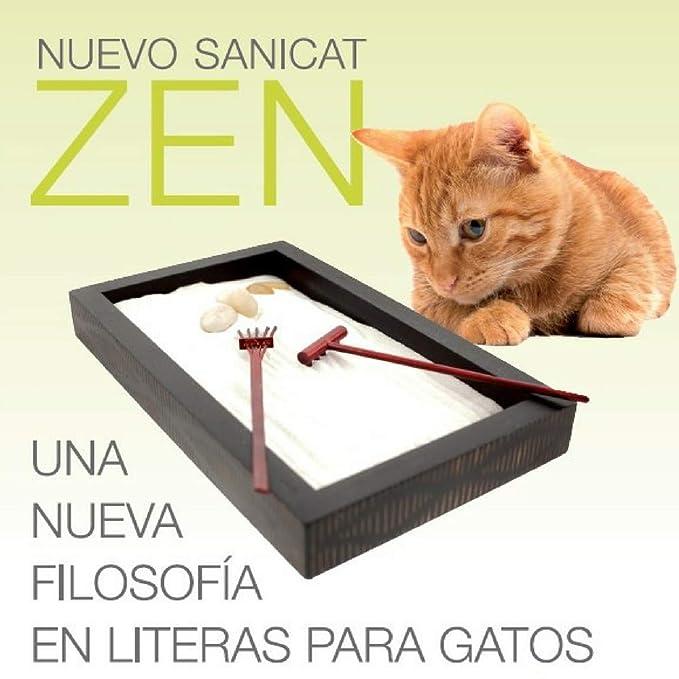 Tolsa PSANZENB006L Arena de Gato, Ultra Aglomerante, Aroma a Loto - 6000 ml: Amazon.es: Productos para mascotas