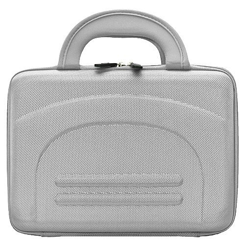Protective Nylon Cube Carrying Hard Case for HP ElitePad 900 G1 10.1 (Hp Probook 650 G1 Hard Drive Removal)