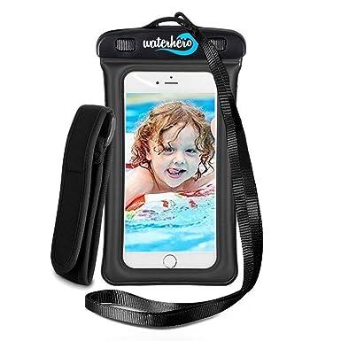huge selection of 96dc3 3dd48 WATERHERO® Waterproof Phone Case