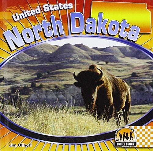 North Dakota (The United States)