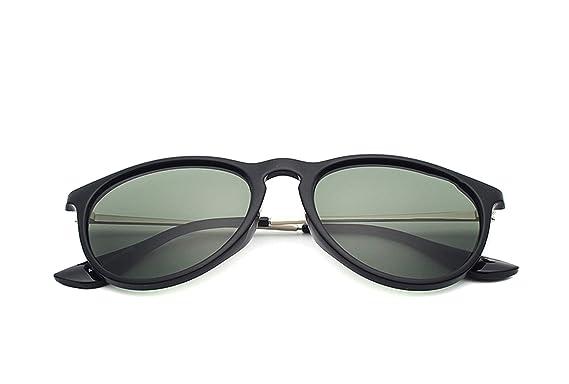 Amazon.com: Cat Eye Sunglasses Women Polarized Round Sun ...