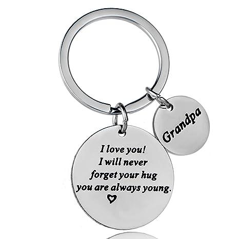 Amazon.com: I Love You I Will nunca olvides tu Hug estás ...