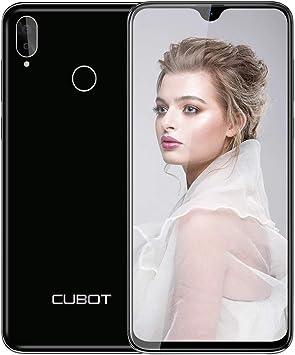 Teléfono Móviles (2020), CUBOT R15 Pro Smartphone Libres, Pantalla ...
