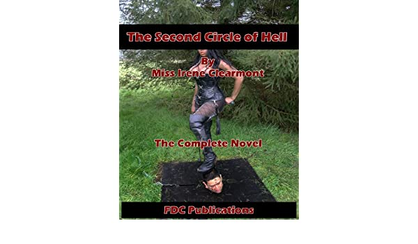 The Second Circle Of Hell The Complete Novel Kindle Edition By