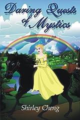 Daring Quests of Mystics Kindle Edition