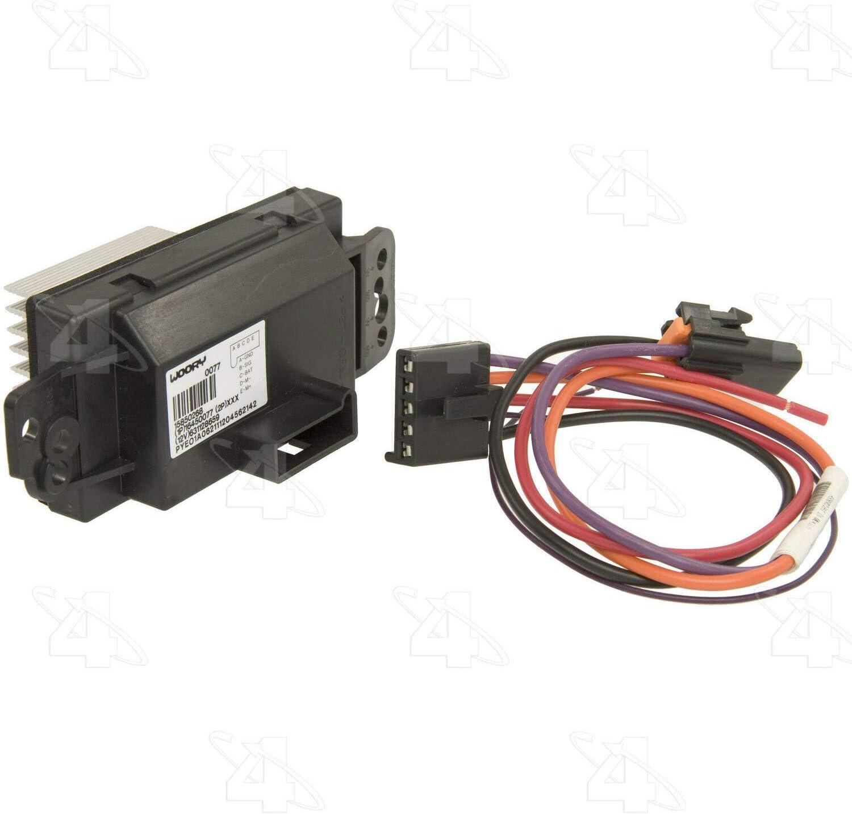 ACDelco 15-81773 A//C Power Module