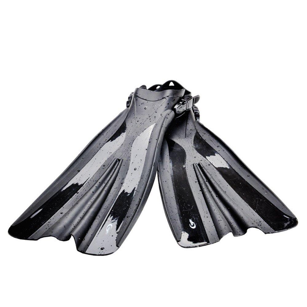 ダイビングフィン 超軽量スノーケリングスイミングフィン ダイビングフィン に適して 水泳 シュノーケリング 水の活動 男女兼用 着脱簡単 軽量 (サイズ : L-XL 9-13) B07TBDRN2Y  L-XL 9-13