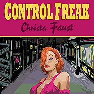 Control Freak Audiobook