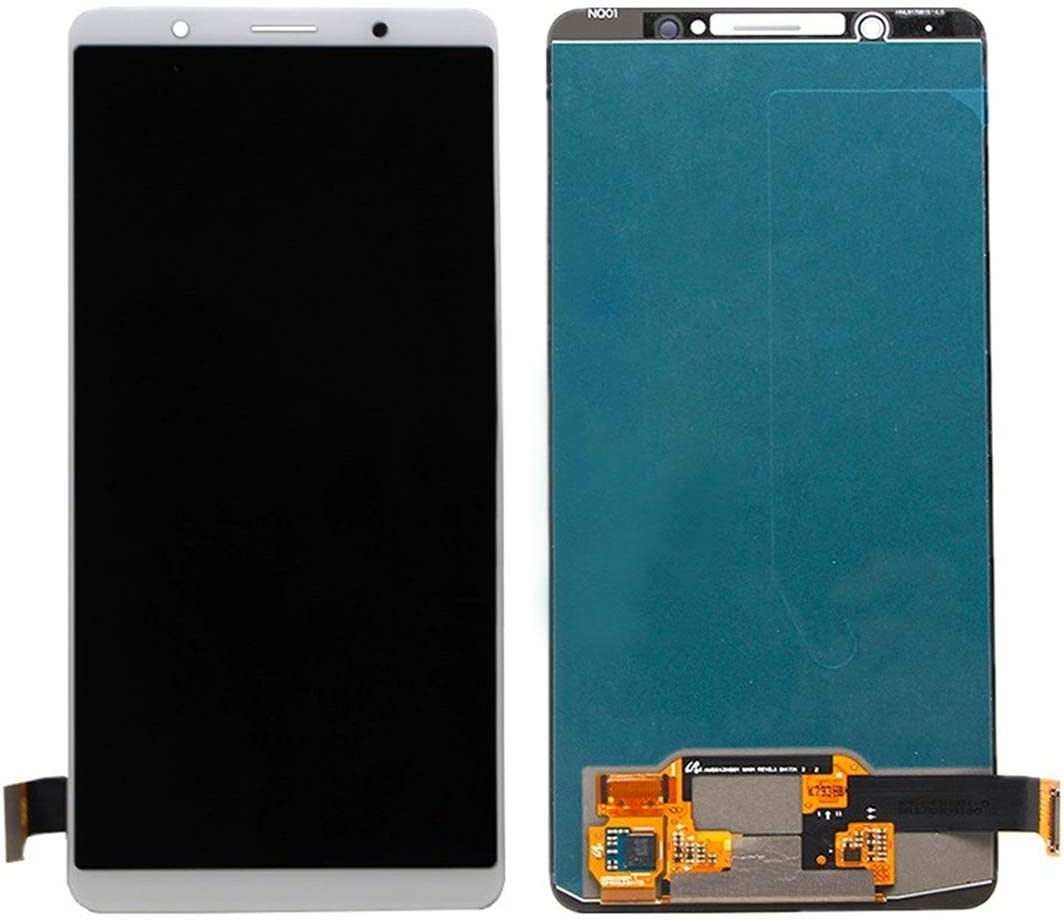 no logo Phone Replacement Parts LCD Screen and Digitizer Full Assembly Compatible with Vivo X20 Plus