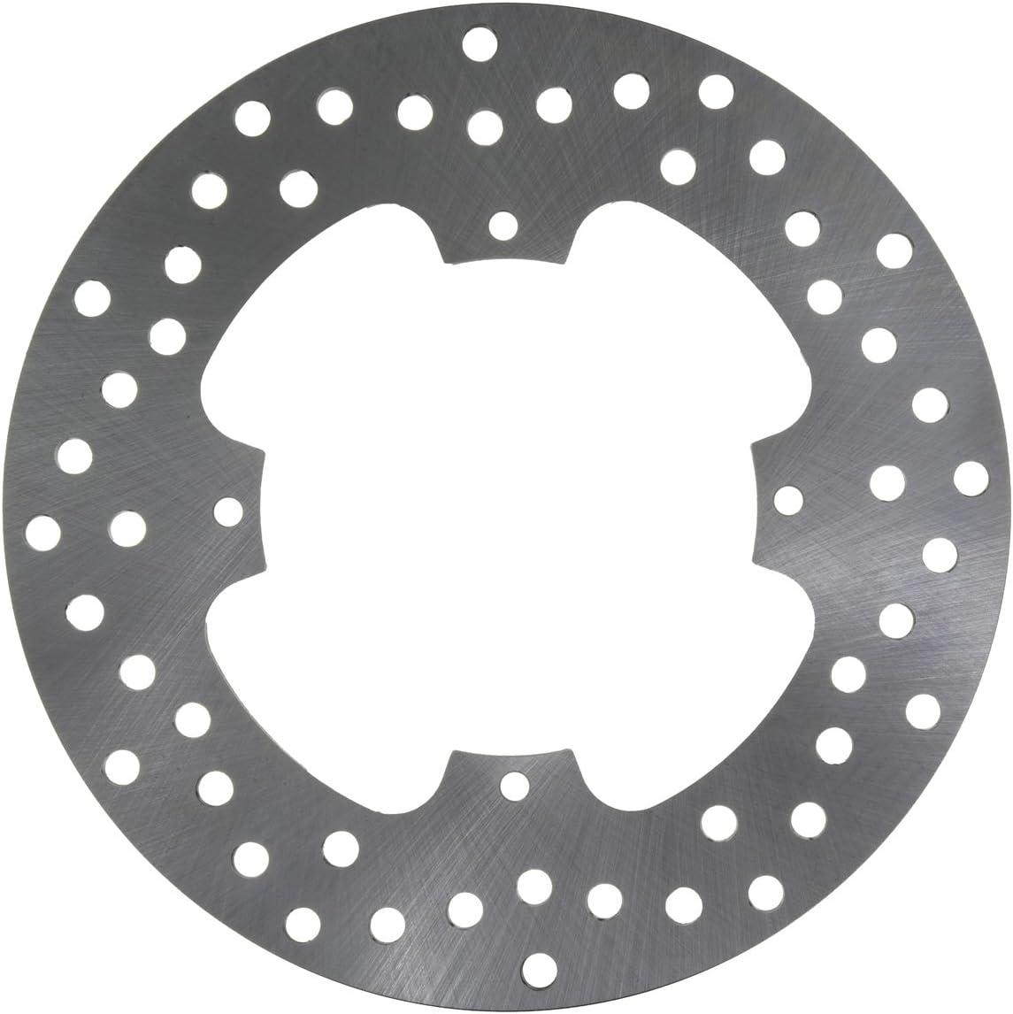 Front Disc Brake Rotor /& Brake Pads Honda XR250R XR400R XR600R XR650R SEE YEARS