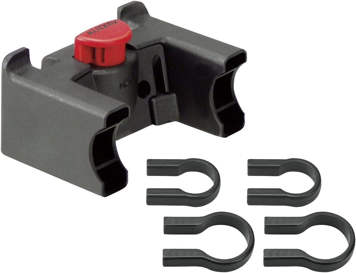 Rixen /& Kaul KLICKfix Lockable Handlebar Adapter 22.0-26.0mm Clamp