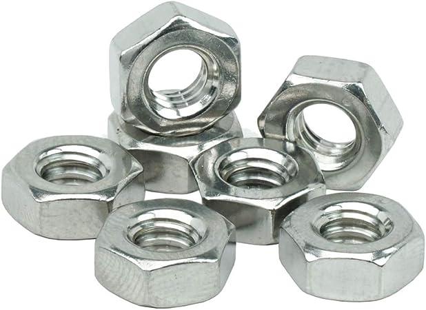 "18-8 Stainless Steel Pan Head Phillips Machine Screw 3-48 x 1//8/"" 200 pcs"