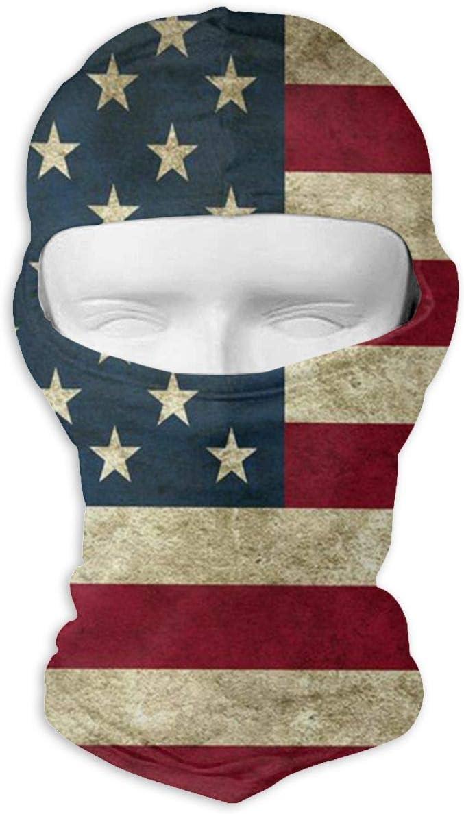 Pañuelo de protección solar Sombreros Máscara de esquí Bandera americana Sol Protección UV Protección contra el polvo Máscara facial resistente al viento para correr Ciclismo Diseño de pesca20