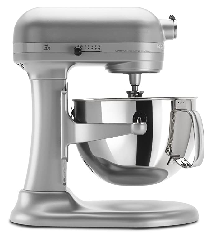 Amazon.com: KitchenAid Professional (KP26M1X) 600 Series ...