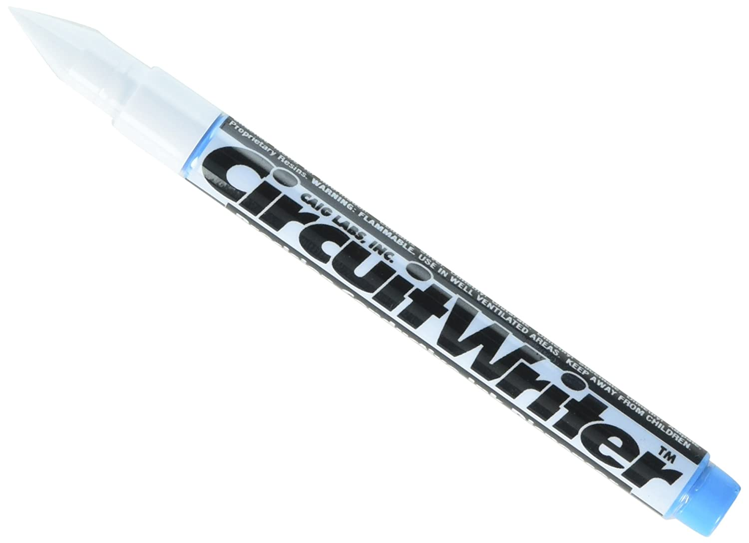 circuitwriter conductive ink silver based 4g conductive rh amazon com