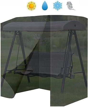 My Garden 2 Seater Waterproof Garden Swinging Patio Hammock Cover