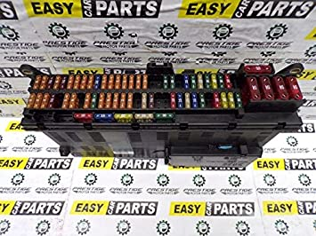 Bmw X5 E53 Fuse Box With Relays P N 8380409 Amazon Co Uk