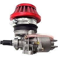 Feketeuki Car Accessories Single Pump Mount Bracket 60mm External Fuel Pump Filter Bracket Mounting Clamp Cradle for Bosch 044 Pump