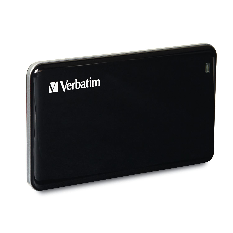 Verbatim 47622 Disco Duro s/ólido Interno de 128 GB USB 3.0