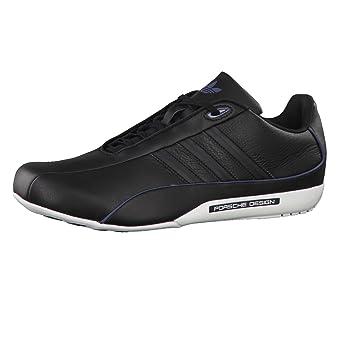 1f629775b4add adidas PORSCHE DESIGN S2 Black White Men Sneaker: Amazon.co.uk ...