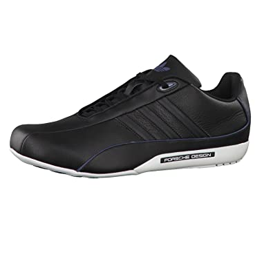 design intemporel 67a06 b90fb adidas porsche design s2 noir blanc homme chaussure mode T ...